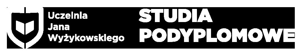 STUDIA PODYPLOMOWE UJW Logo